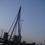 in Rotterdam, Zuid Holland, Netherlands