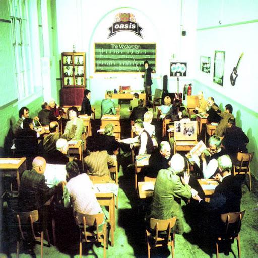 Oasis - Дискография