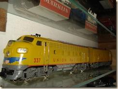 3061 F7 Union Pacific 4