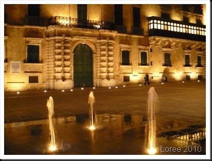 Valletta at Night (9)