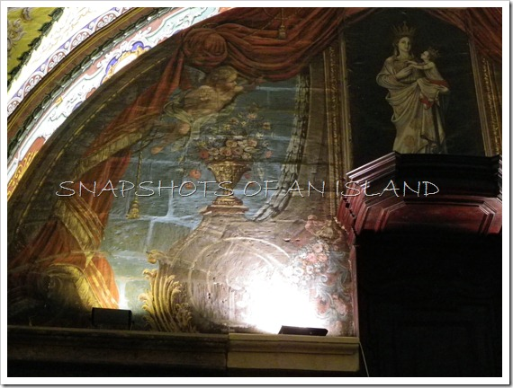Christmas Concert in Mdina (9)
