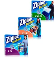 Ziploc Big Bag