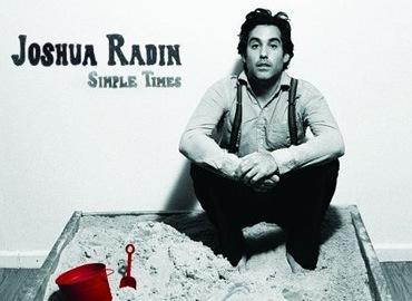 Joshua Radin - Brand New Day - Song