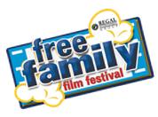 Regal Free Family Film Festival