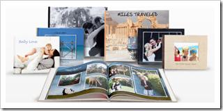 Classic Custom Photo Book