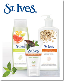 St Ives Products[3]