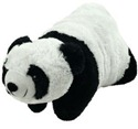 Cuddlee Pet Pillow Panda 15 inch