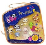 Amazon Littlest Pet Shop Collector's Starter Pack