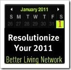 Resolutionize Your 2011