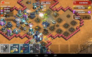 Screenshot of Second Earth