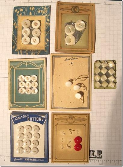 grandpa's buttons