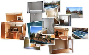 View New House POSSIBILITY!