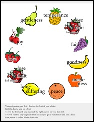 fruit gameweb