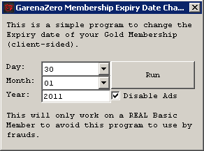 [TooL] Expiry Date Changer Gg.exiry.date.gui
