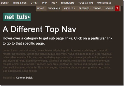 A-Different-Top-Navigation-Menu-500x344