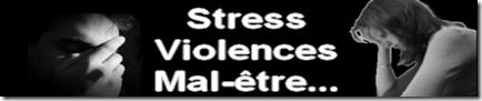 stress violence