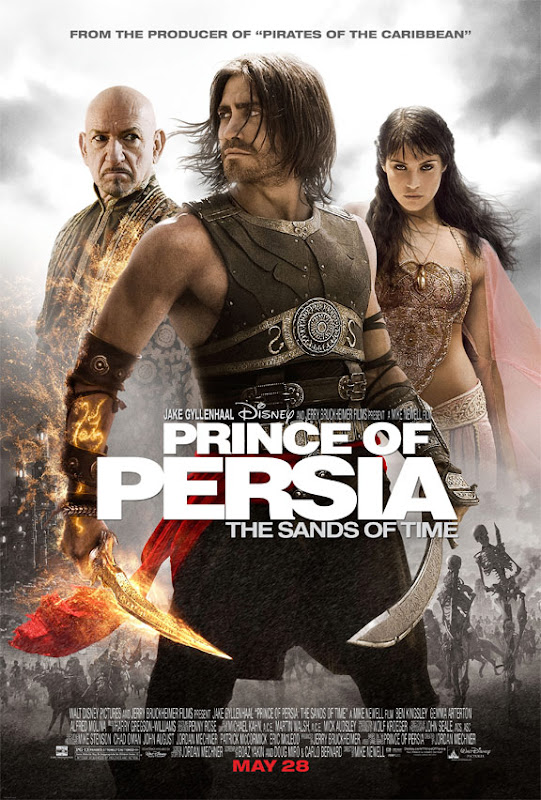 Prince Of Persia The Sands Of Time, movie, poster, new,image, screens, screenshots