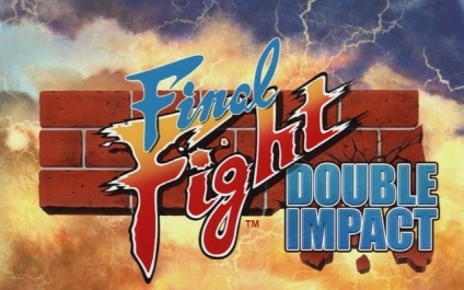 Final Fight Double Impact, new, screens, images, Gameplay, video, Sony, PS3