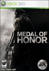 Medal of Honor, Game, screens, Info, Xbox, box, art