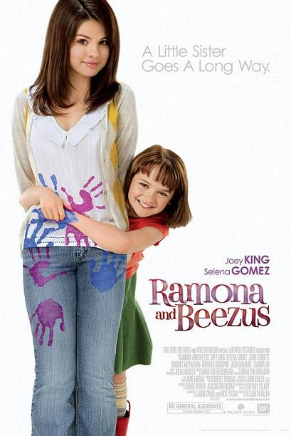 Ramona and Beezus, movie, poster, new, image, cover