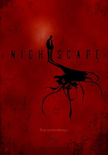 Nightscape, movie, poster