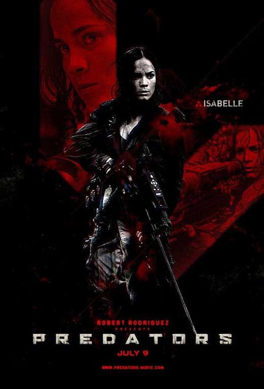 Predators,2010, New, Movie Poster