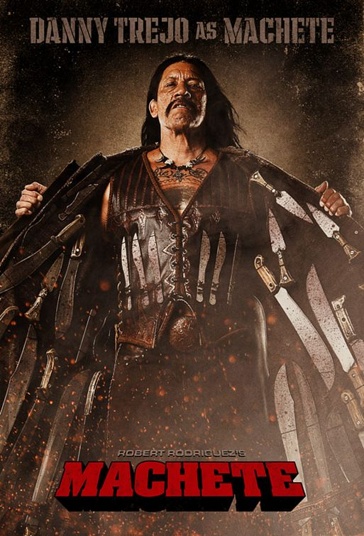 Machete (2010) TS XviD DMT