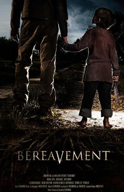 Bereavement, movie, poster