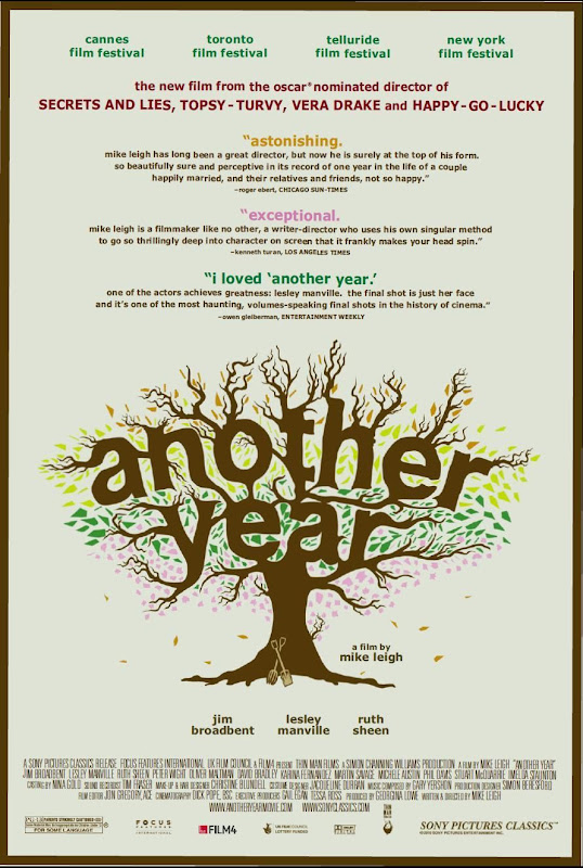 Another Year, movie, poster