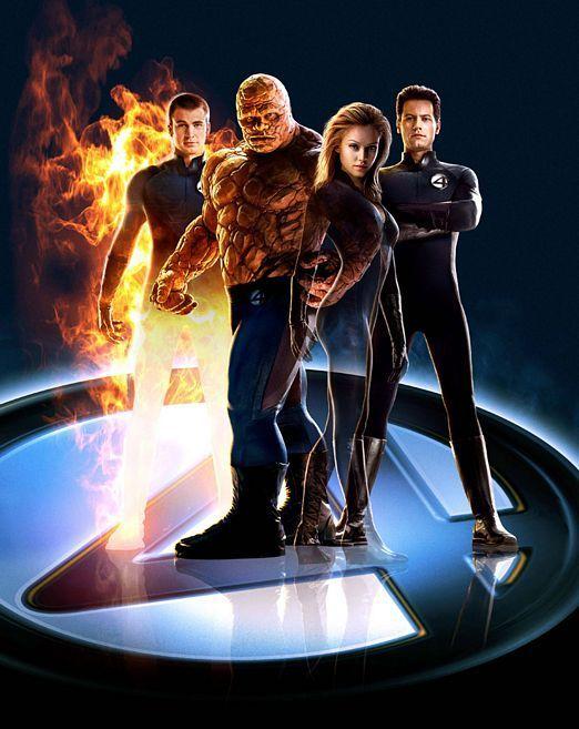 Fantastic Four, 3, Reborn,