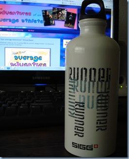Sigg Bottle 001