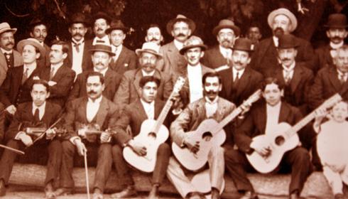 Banda Fanfarra