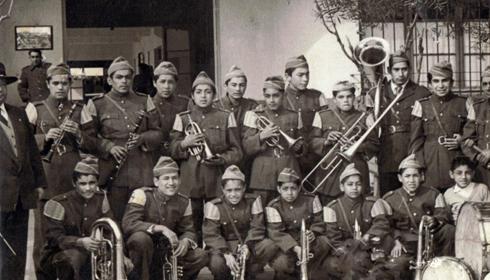 Banda Instrumental