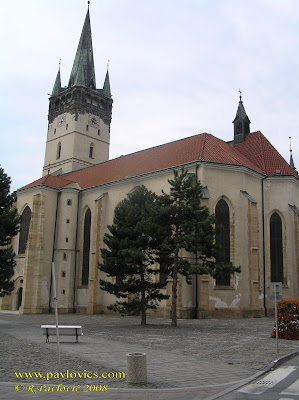 St. Nicolaus concathedral