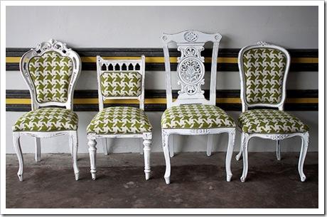 szék dekoráció 4
