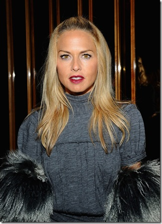 Rachel Zoe V Magazine New York Issue Celebration jascvr_x7Spl