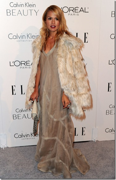 Rachel Zoe ELLE 17th Annual Women Hollywood jvhMFxxbeYwl