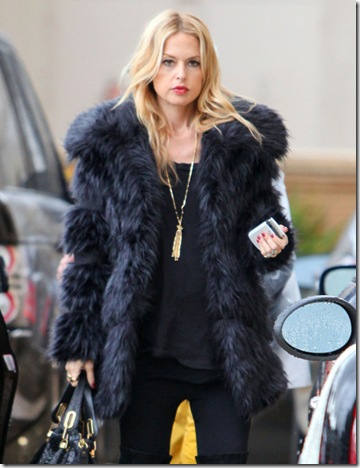 Rachel Zoe Rachel Zoe Out Shopping Barneys ls_tIqdREtsl