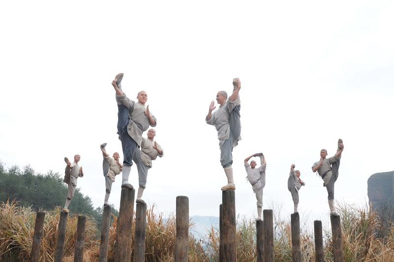 [Phim| Võ Thuật] Shaolin   Thiếu Lâm Tự   2011 (Lưu Đức Hòa, Thành Long)