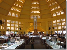 Phnom Penh: Central Market