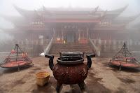 Jieyin Temple