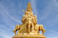 Bodhisattva Samantabhadra