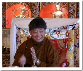 Lama Choedak Yuthok