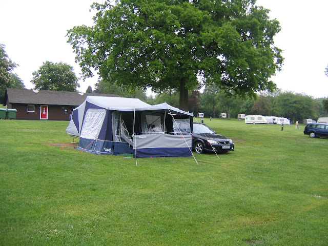 Camplet Sun Canopy Side Walls UKCampsitecouk Trailer Tents And