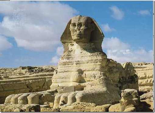 great-sphinx-mystery