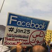 Facebook-Egipto
