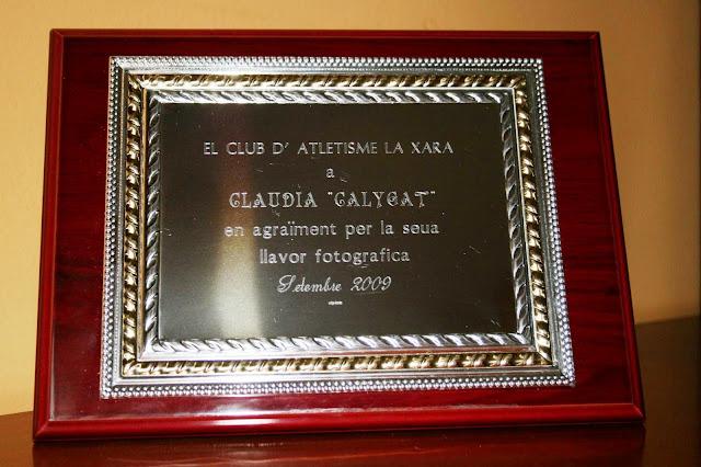 C.A. La Xara