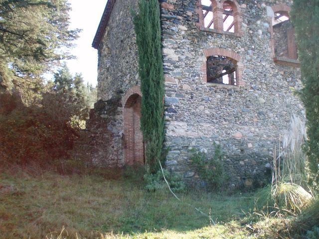 FOTOS de nuestro  Campo Sant celoni P1110041