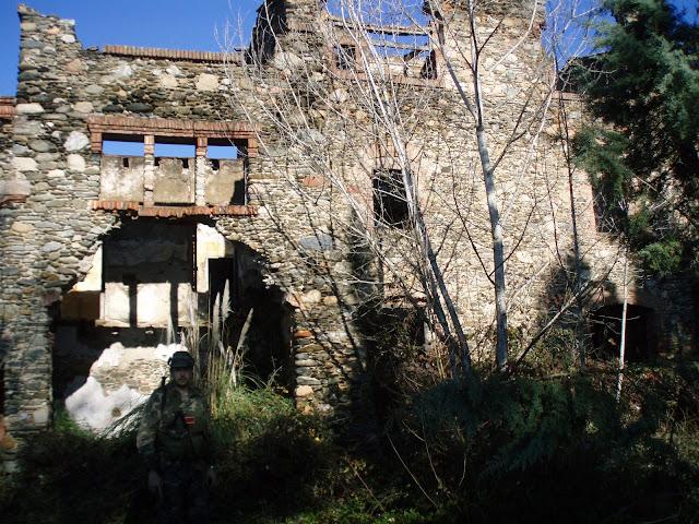 FOTOS de nuestro  Campo Sant celoni P1110059