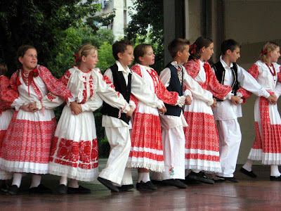 """Velika Gorica - podmladak KUD-a """"Ščitarjevo"""""""